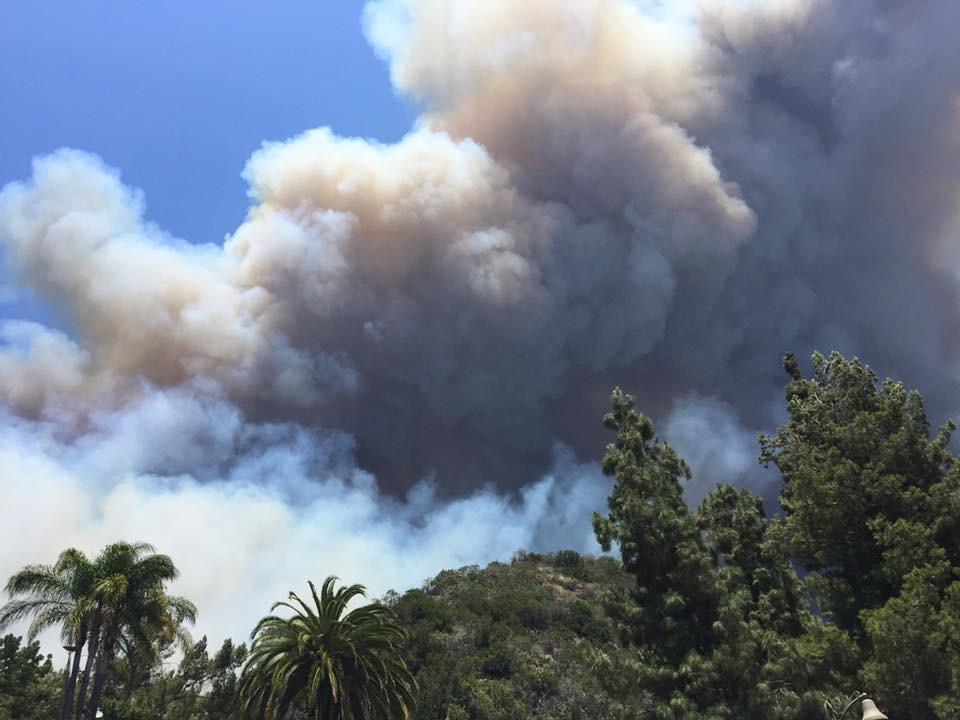 Mandatory Evacuations