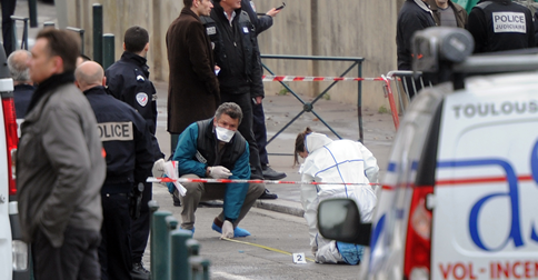 Workplace Shootings: Do You Know What To Do?