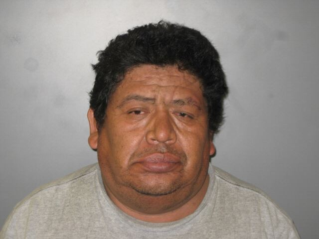 Man Arrested For Lewd Acts With A Child