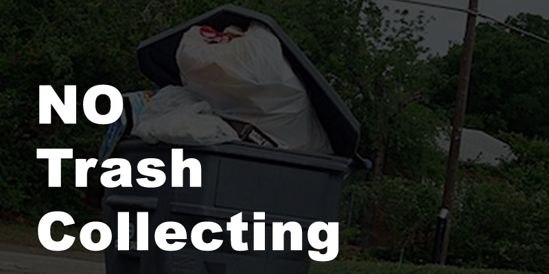 Your Trash And The Law: What Azusa Residents Need To Know