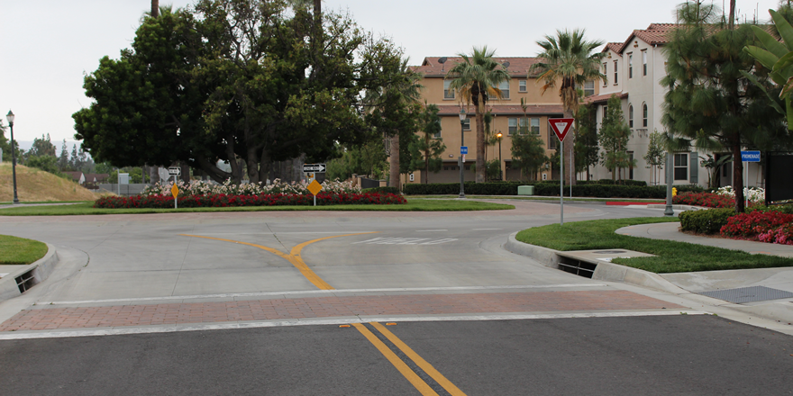 Azusa Police To Enforce Traffic Laws In New Community